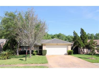 3119 E Heatherock Circle, Sugar Land, TX