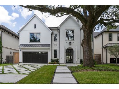 3782 Childress Street Houston, TX MLS# 42999333
