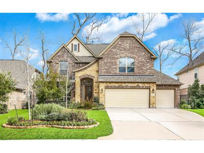 10 Cohasset Place Tomball, TX MLS# 43025875