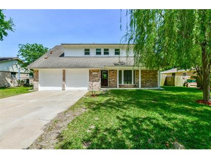 2713 Livingston Drive, Pearland, TX