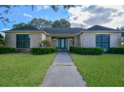 809 China Street El Campo, TX MLS# 43085744