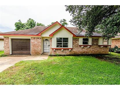 10122 Valley Breeze Drive Houston, TX MLS# 43141111