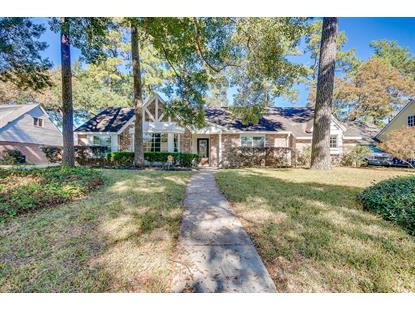 12710 Old Oaks Drive Houston, TX MLS# 43177124