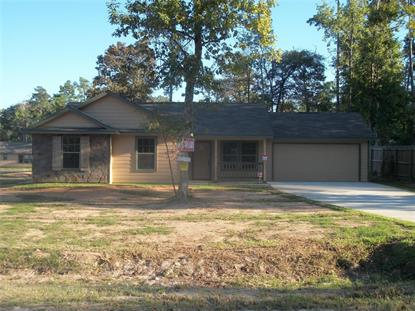 10814 Royal Forest Drive Conroe, TX MLS# 43227129