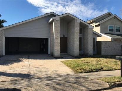 12422 Seaswept Drive Houston, TX MLS# 4330220
