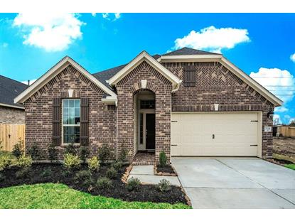 7614 River Pass Drive Pearland, TX MLS# 43316328