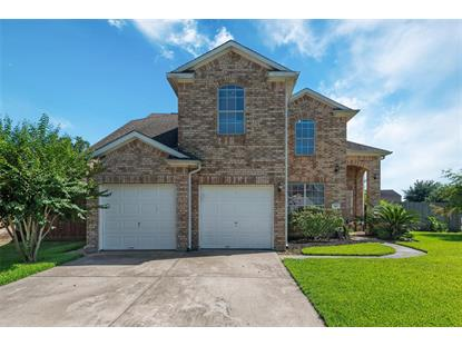 162 Horn Court Baytown, TX MLS# 43321990
