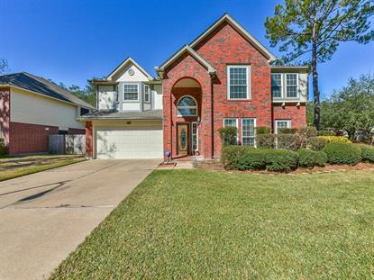 1031 Mill Shadow Court, Sugar Land, TX