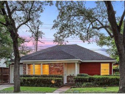 1652 Vassar Street Houston, TX MLS# 43473458