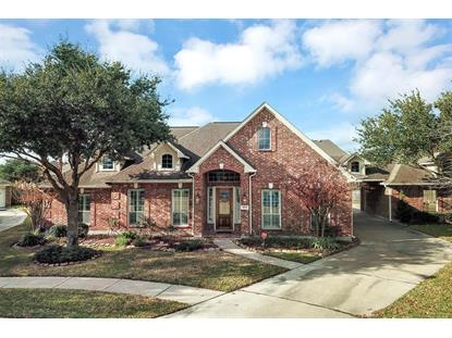 8510 Forest Arbor Court Houston, TX MLS# 43570765