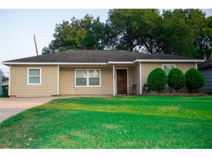 306 Maroby Street Houston, TX MLS# 43610874