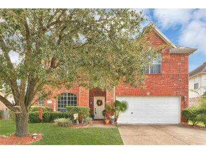 2705 Sun Valley Court Pearland, TX MLS# 43614733