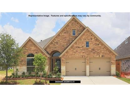 2427 Jasper Point Missouri City, TX MLS# 43692760