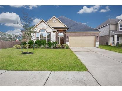 2815 Finwood Drive, Rosenberg, TX