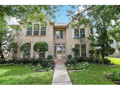 2615 Falcon Knoll Lane Katy, TX MLS# 43787789