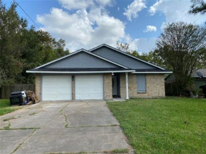 503 Wood Mist Drive Houston, TX MLS# 43824088