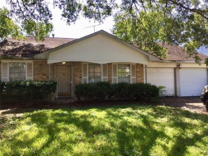 6027 Vicki John Dr  Houston, TX MLS# 43894739
