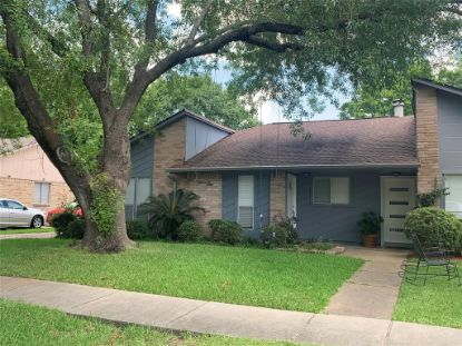 3734 Meadow Place Drive Houston, TX MLS# 43898549