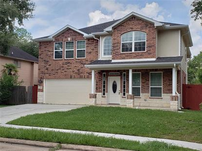 12710 Water Oak Drive Missouri City, TX MLS# 44003939