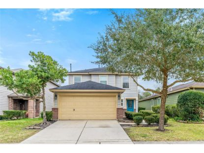 13239 Skyview Green Drive Houston, TX MLS# 44099936