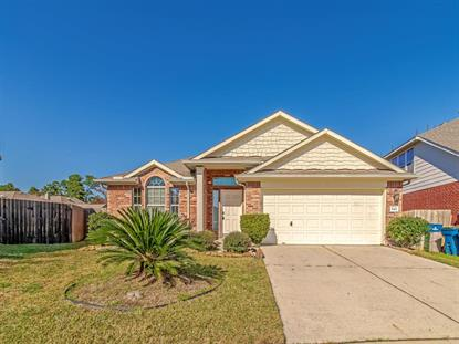9411 Woolsey Court Humble, TX MLS# 44274965