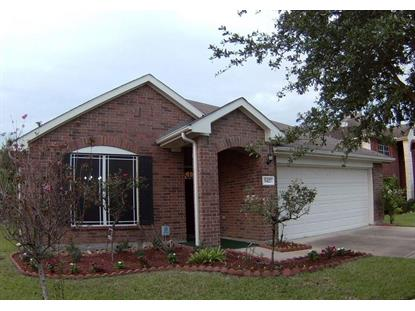 5427 Cinnamon Lake Drive Baytown, TX MLS# 44336084