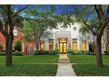 2124 Quenby Street Houston, TX MLS# 44473819