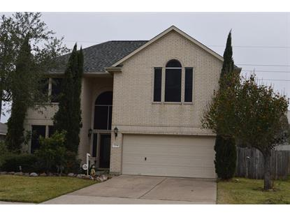 5334 Kyla Circle Katy, TX MLS# 44479488