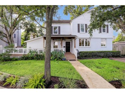 1923 Vassar Street Houston, TX MLS# 44554630