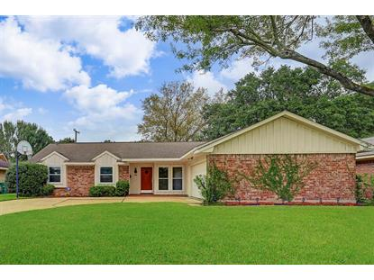 9018 Landsdowne Drive Houston, TX MLS# 44565417