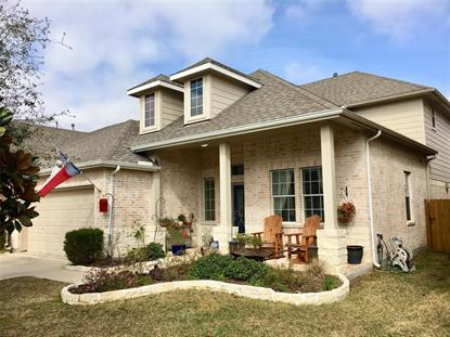 3543 Heartland Key Lane Katy, TX MLS# 44658578