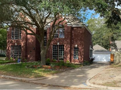 5203 Walnut Peak Court Court Houston, TX MLS# 44724774
