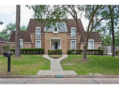 1414 Elk River Road, Houston, TX