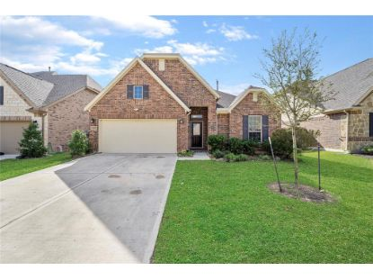 14111 Sunrise Arbor Lane Cypress, TX MLS# 44790100