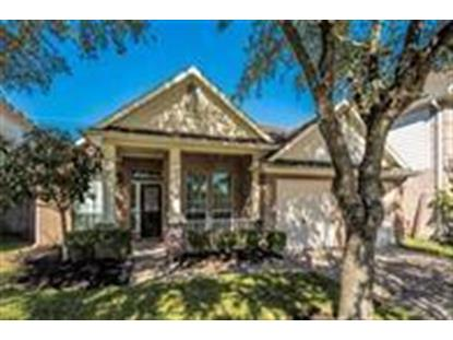 10303 Mossy Brook Lane, Cypress, TX