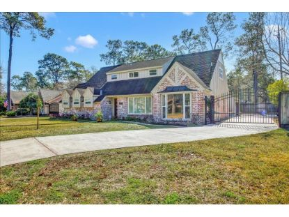 12231 Mossycup Drive Houston, TX MLS# 44937040