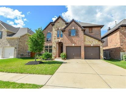 21316 Kings Guild Lane Kingwood, TX MLS# 44957636
