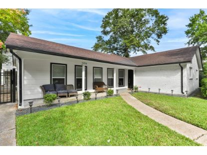 5206 Jason Street Houston, TX MLS# 44962276