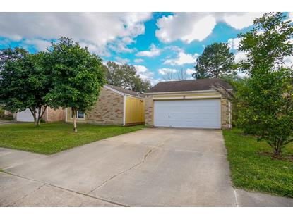 16719 Rockstone  Houston, TX MLS# 44993758
