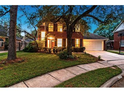 2010 Garden Terrace Drive Katy, TX MLS# 45022351