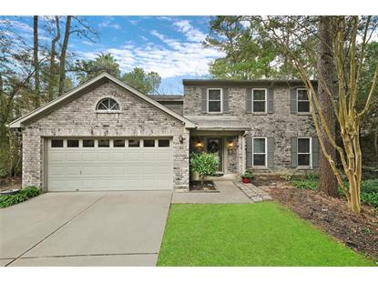 22 Sylvan Forest Drive The Woodlands, TX MLS# 45168774