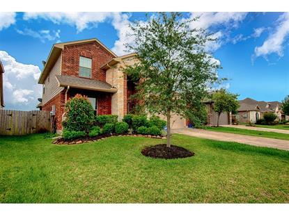 2416 Santiago Lane League City, TX MLS# 45209149