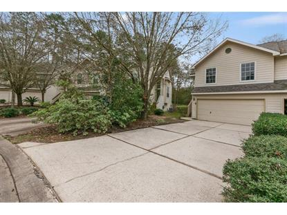 6 Musgrove Place The Woodlands, TX MLS# 45286045