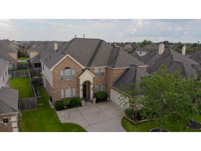 2105 Clearfield Springs Court Pearland, TX MLS# 4536678
