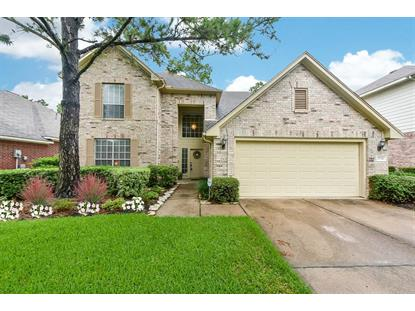 17118 Ginger Fields Lane Tomball, TX MLS# 45388541