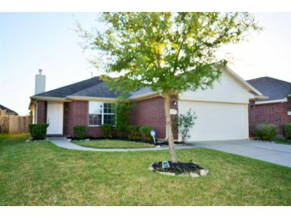 25111 Clover Ranch Drive Katy, TX MLS# 45406777