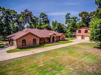 1370 Barretts Landing Road, Trinity, TX