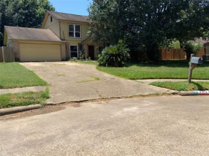 10418 Autumn Harvest Drive Houston, TX MLS# 4542357