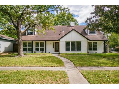 9515 Braewick Drive Houston, TX MLS# 45544685