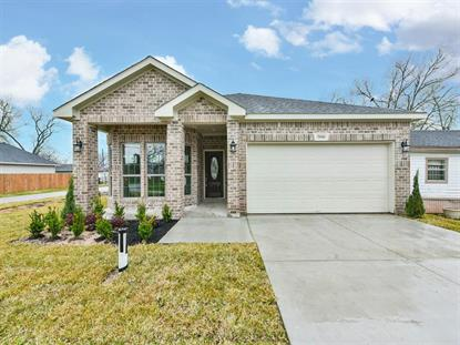 7930 Brandon Street Houston, TX MLS# 45748576